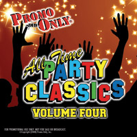 UK All Time Party Classics v4