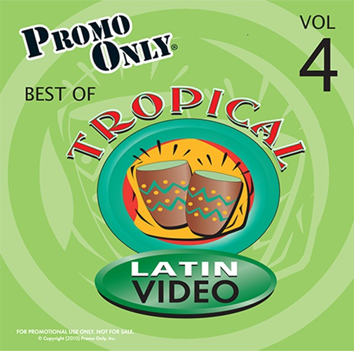Best of Tropical Latin