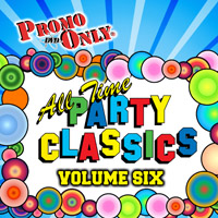 UK All Time Party Classics v6