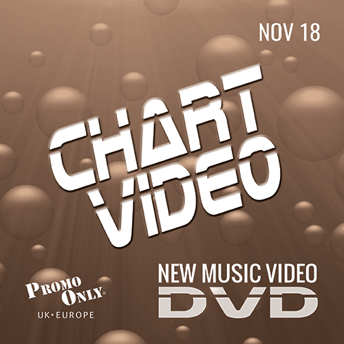 Chart Video November, 2018 Album Cover