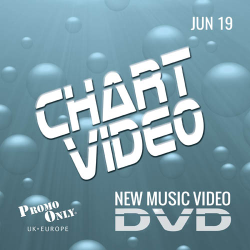 Chart Video June, 2019 Album Cover