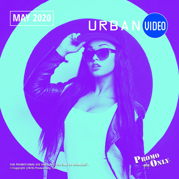 Urban Video May, 2020 Album Cover