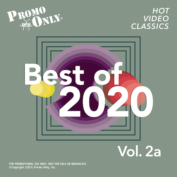 Best of 2020 Vol. 2a